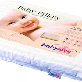 Latex Newborn Baby Pillow